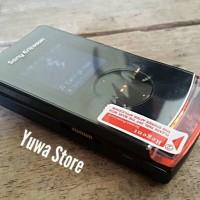 Sony Ericsson W980 Walkman New