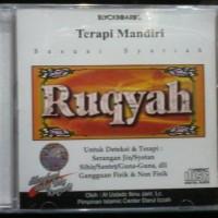 CD TERAPI MANDIRI - RUQYAH