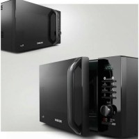 Microwave Samsung MS23H3125FK-SE Murah Garansi Resmi