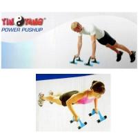 Push Up / Push Up Bar / Power Push Up Baru | Alat - Alat Fitnes Bar