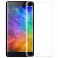 """Xiaomi Mi Note 2 - 5.7"""" 3D Curved Full Cover Tempered Glass Protector"""