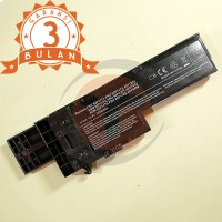 Baterai Lenovo ThinkPad X60 X61 X61s Standard Capacity (OEM) - Black