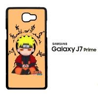 Naruto Chibi Uzumaki Hakke no Fuin Shiki 0175 Casing for Galaxy J7 Pri