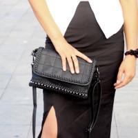 Tas Wanita Import Fashion AH589SN Clutch Bag Modis
