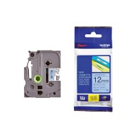 Brother Label Tape Tze-531 Black On Blue