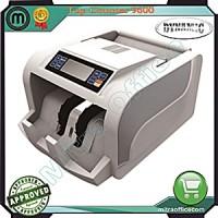 Jual TOP COUNTER 9600/Mesin hitung uang/CashBox/Money Counter/Jilid/Brankas Murah