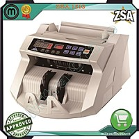 Jual ZSA 1510/Mesin hitung uang/Cashbox/Money Counter/Jilid/Brankas/Stapler Murah