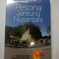Pesona jantung Nusantara, Jelajah Manado Makassar