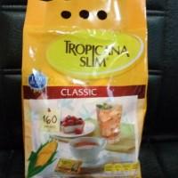 tropicana slim sweetener