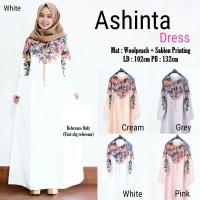 Ashinta Dress