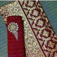 Jual kain batik dan embos pekalongan Murah