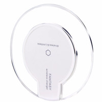 Fantasy Wireless Qi Charger For Android / IOS