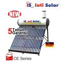 Harga inti solar water heater pressure 10 100liter pemanas air tenaga   Pembandingharga.com
