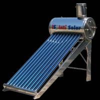 INTI SOLAR Water Heater IS 20 IN-200Liter Pemanas Air Tenaga Surya