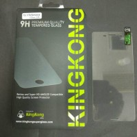 Tempered Glass Kingkong Original Sony Xperia X Performance