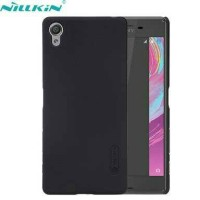 Hard Case Nillkin Original Sony Xperia X Performance Gratis Anti Gores