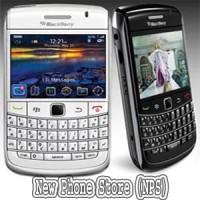 harga Blackberry Onix 9700 ( Black / White ) Tokopedia.com
