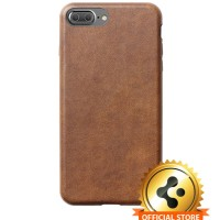 iPhone 7 Plus Leather Nomad Case Original Apple Horween Leather Brown