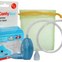 Jual Baby Comfy Nose (BabyComfyNose), Alternatif Nosefrida Nose Frida Murah