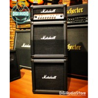 MARSHALL MG15CFXMS Guitar Combo Amplifier / Amply Gitar Cabinet Ampli