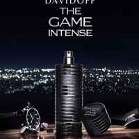 Davidoff THE Game Intense Parfum Pria COWOK MURAH IMPORT EDT