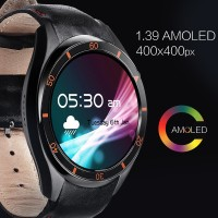 harga Smartwatch Phone Berkemampuan Lengkap: Iqi I3 Gps Wifi 3g Bluetooth Tokopedia.com