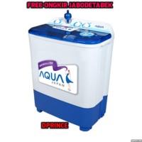 Aqua Mesin Cuci Qw-755xt