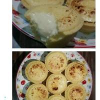 Jual Hokaido Cheese tart Murah