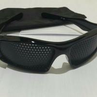 Kacamata Pinhole terapi TP 05 kacamata terapi