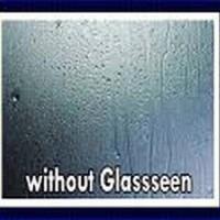 Poles kaca by Glass Seen Coating hasilakn kaca anti huj