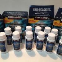 Kirkland Minoxidil 5% Penumbuh Rambut, Brewok seperti R