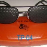Kacamata terapi pinhole TP04