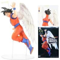 Ori Banpresto DBZ Dramatic Showcase Angel Son Goku Gokou