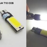Lampu Senja / LED / Kota LED Plasma Putih Mobil / LED T Limited