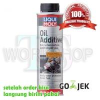 OIL ADDITIVE LIQUI MOLY MOS2 300ML