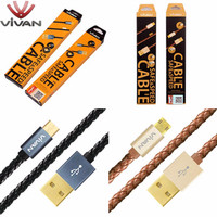 Kabel ViVAN PM100 1M Micro Cable For Android | | Kabel Data