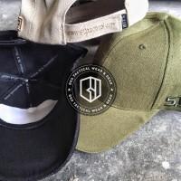 Topi 511 Tactical Motif Outdoor Hat 5.11 Cap Import 100 Limited