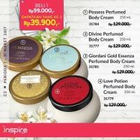 Body Butter (Minimal Beli 2 pcs)