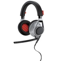 Plantronics RIG Stereo Gaming Headset - White