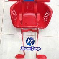 harga Kursi Boncengan Anak Di Depan Stang Sepeda / Tempat Bonceng Seatpost Tokopedia.com