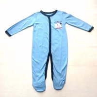 Pakaian Bayi Murah - JUMPER BABY DIMPLE COWOK (MM 774)