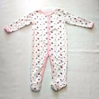 Pakaian Bayi Murah - JUMPER BABY DIMPLE CEWEK (MM 774)