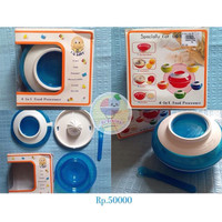 food processer iq baby food maker iqbaby mangkok bayi mangkuk