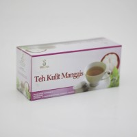 harga Smescotrade Teh Kulit Manggis Sawarna Tokopedia.com