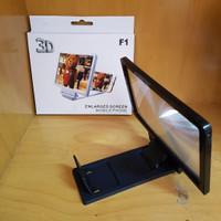 Jual Pembesar Layar Handphone / HP 3D Murah