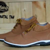 harga Sepatu Dalmo Boots Bantal Tan|sepatu Murah Tokopedia.com