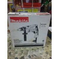 Mesin Bor Makita HP 1630 / Rotary Hammer Makita HP1630
