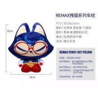 Remax Zhuaimao Decoration Doll Cute Figure