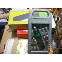 OBENG KETOK TEKIRO 11PCS / IMPACT DRIVER SET TEKIRO 11 PCS
