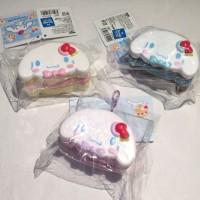 CINNAMOROLL CAKE